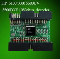 HP 5500 5100 5000 1050 Chip Decoder