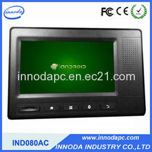 Wholesale car pc: 2014 Canbus Android 4.0 Car PC 8 Inch SAMSUNG CPU Tablet PC
