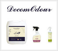Anti-bacterial Deodorant Decomodour