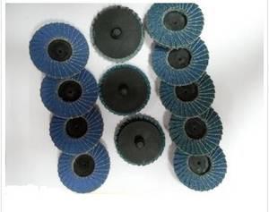 Wholesale zirconia disc: Zirconia Mini Flap Disc