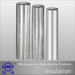 Wholesale reflective material: Heat Reflective Thermal Insulation Board Modern Building Materials with Alu/Foil+bubble