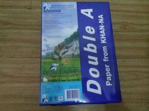 Wholesale photocopy paper: White Color Photocopy Paper A4 Size 80gsm
