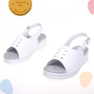 Wholesale made in korea: Special Comfort Soft Flexible MBW Sandals Made in Korea