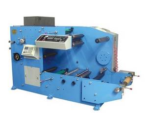 Wholesale flexographic printing machine: DRRY Automatic Flexographic Label Printing Machine