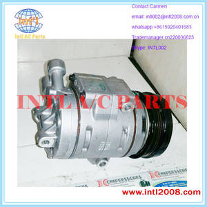 Wholesale gm 201: Air Conditioning Compressor Cobalt Do Ar Condicionado 659958011 Chevrolet 5pk  659958011
