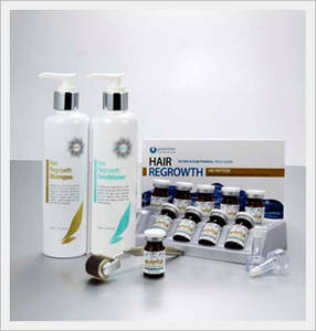 Wholesale hair regrowth: Hair Regrowth System