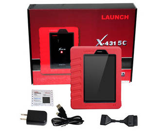 Wholesale online shopping india: Original LAUNCH X431 5C Pro X431 V Replacement Wifi/Bluetooth Tablet Diagnostic Tool Full Set