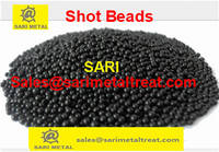 Shot Beads, Black Shotbeads,Plunger Lubricant Granule for Die Casting