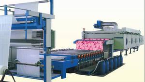 Wholesale screen printing machine: Rotary Screen Printing Machine