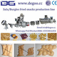 Sell Sala burgles stick production line