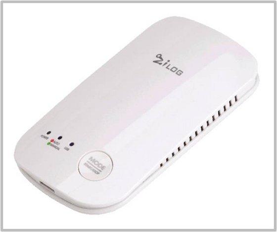IP Call Recorder (Zilog)