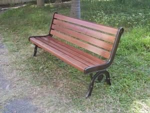 Wholesale Garden & Patio Sets: Popular Wood Bench