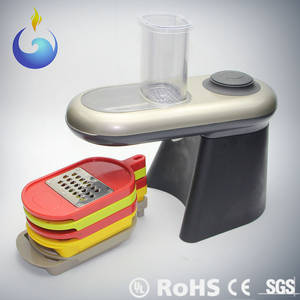 Wholesale Food Cutters & Slicers: OTJ-S918 280W CE Dressing As Salad Maker