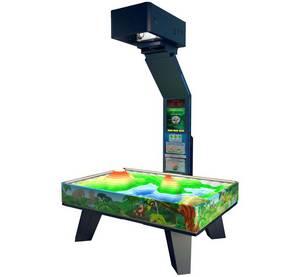 Wholesale game: Isandbox