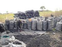 Sell COCONUT SHELL CHARCOAL