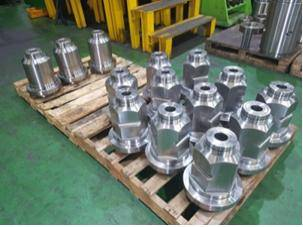 made in korea: Sell  AUGER JOINT