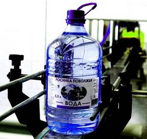 Wholesale drink: Pure Bottled Water