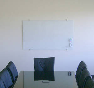 Wholesale memo board: High Quality Glass Magnetic Writing Whiteboard