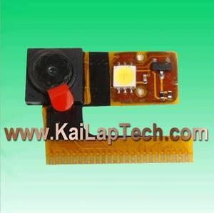 Wholesale camera: KLT 2M/2MP/2.0MP OV2655 LED Fixed Focus CMOS Camera Module