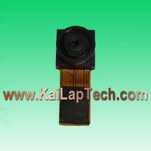 Wholesale mp4: KLT 2M/2MP/2.0MP OV2655 MIPI Fixed Focus CMOS Camera Module