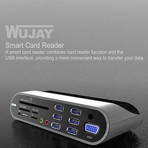 Wholesale smart card reader: Smart Card Reader