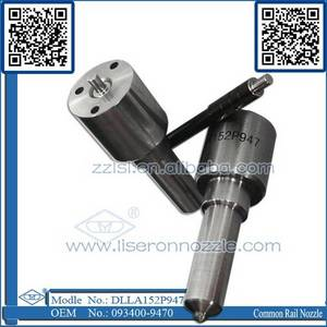 Wholesale nissan diesel repair kits: DLLA155P965 DLLA152P947 Thailand Denso Nozzle for Toyota Nissan Isuzu Racing Car
