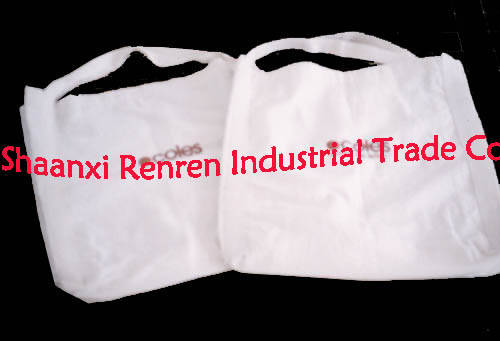 Sell Cotton Shopping Bag/Non-woven Shopping Bag