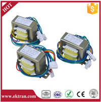 Transformers: Sell EI isolation ac power voltage transformer