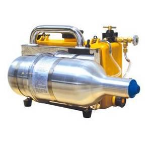 Wholesale electric sprayer: ELECTRIC POWER U.L.V SPRAYER