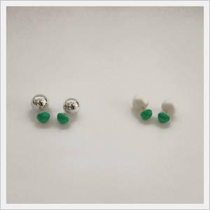 Wholesale Earrings: Ball Earrings