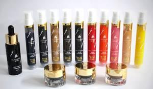 Wholesale makeup lip gloss: RUDAHAN, Semi-permanent Makeup Pigment, Coloring, Eyebrows, Lips, Tattoo, Permanent Make Up Skincare