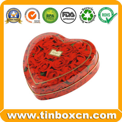 Candy Packaging: Sell Candy Tin,Candy Box,Candy Tin Box,Confectionary Tin Box
