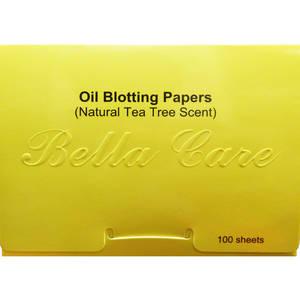 Wholesale makeup: Tea Tree Scented Oil Control Paper
