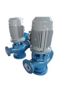 Wholesale acidic water: IHG  Vertical Anti-corrosive Acid Water  Pump