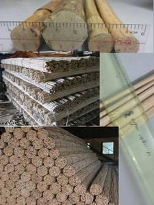 Wholesale rattan furniture: Raw Rattan Material From Vietnam-RUB