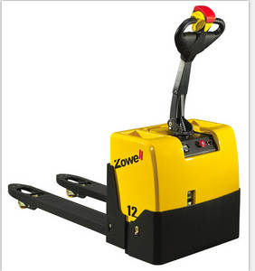 Wholesale Transport Packaging: Xpm Electric Pallet Truck