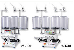 Wholesale coil winding nozzle: WH-76x HIGH SPEED WINDING MACHINE