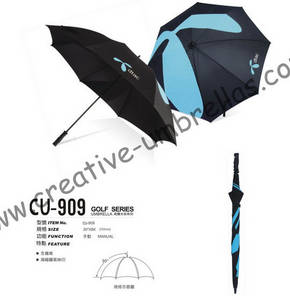 Wholesale runners: Advertising Fiberglass Golf Umbrellas,Promotion Umbrellas,Overprinting