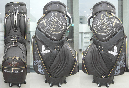 Golf Caddy Bag