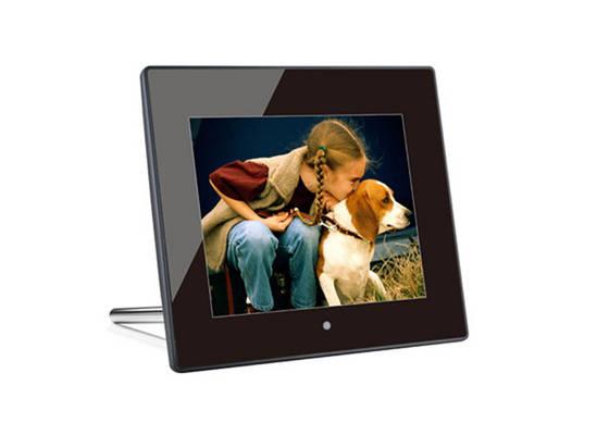Andoer 15 inch TFT LED Digital Photo Picture Frame Album