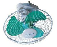 16inch Plastic Orbit Fan(400mm)