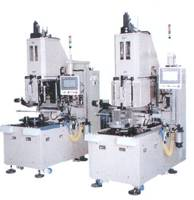 Sell brushing, winding, and bender machines