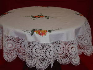 Wholesale table cover: Table Cover