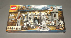Wholesale hangings: LEGO Hobbit Set #79014 Dol Guldur Battle
