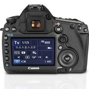 Wholesale online: Ca..Non EOS 5D Mark III 22.3 MP Digital SLR Camera - Black - Body Only