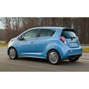 Wholesale ev battery pack: Chevrolet Spark EV 82 Miles Electric Cars