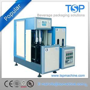 Wholesale beverage bottle: Food/Beverage/Medicine Plastic Bottle Blow Molding Machine & Blowing Equipment for Sale