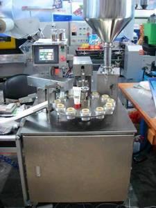 Wholesale sealing machine: DGF-25B Automatic Tube Filling and Sealing Machine