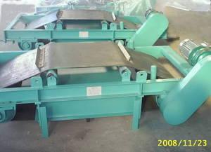 Wholesale conveyor belt: Magnetic Separator for Belt Conveyor