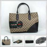 Picture : Free Shipping~~~wholesale~~~leather Handbags,Brand Handbags